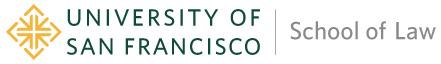 The University of San Francisco