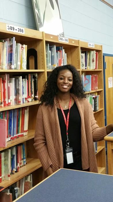Ms. Howe