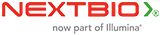 Next Bio logo