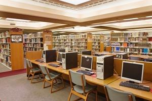 Rio Grande Library