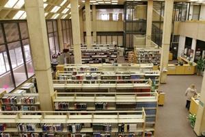 Valle Verde Library