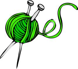 Knitting Program at Twinbrook
