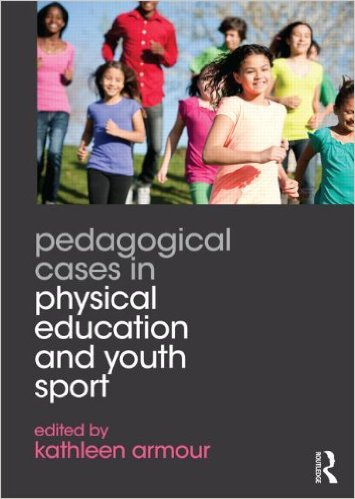 example of physical education eBook held in the collection