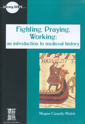 Fighting, praying, working bookcover