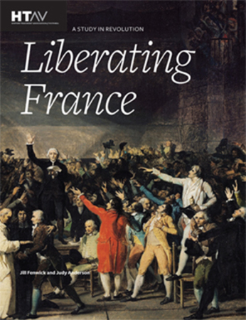 Liberating France bookcover