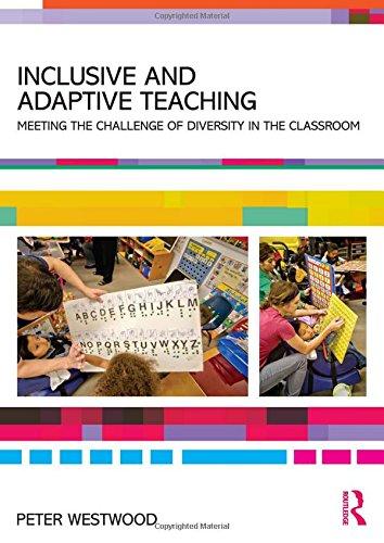 inclusive and adaptive teaching eBook