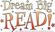 Dream Big, Read!