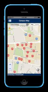 University of Strathclyde App