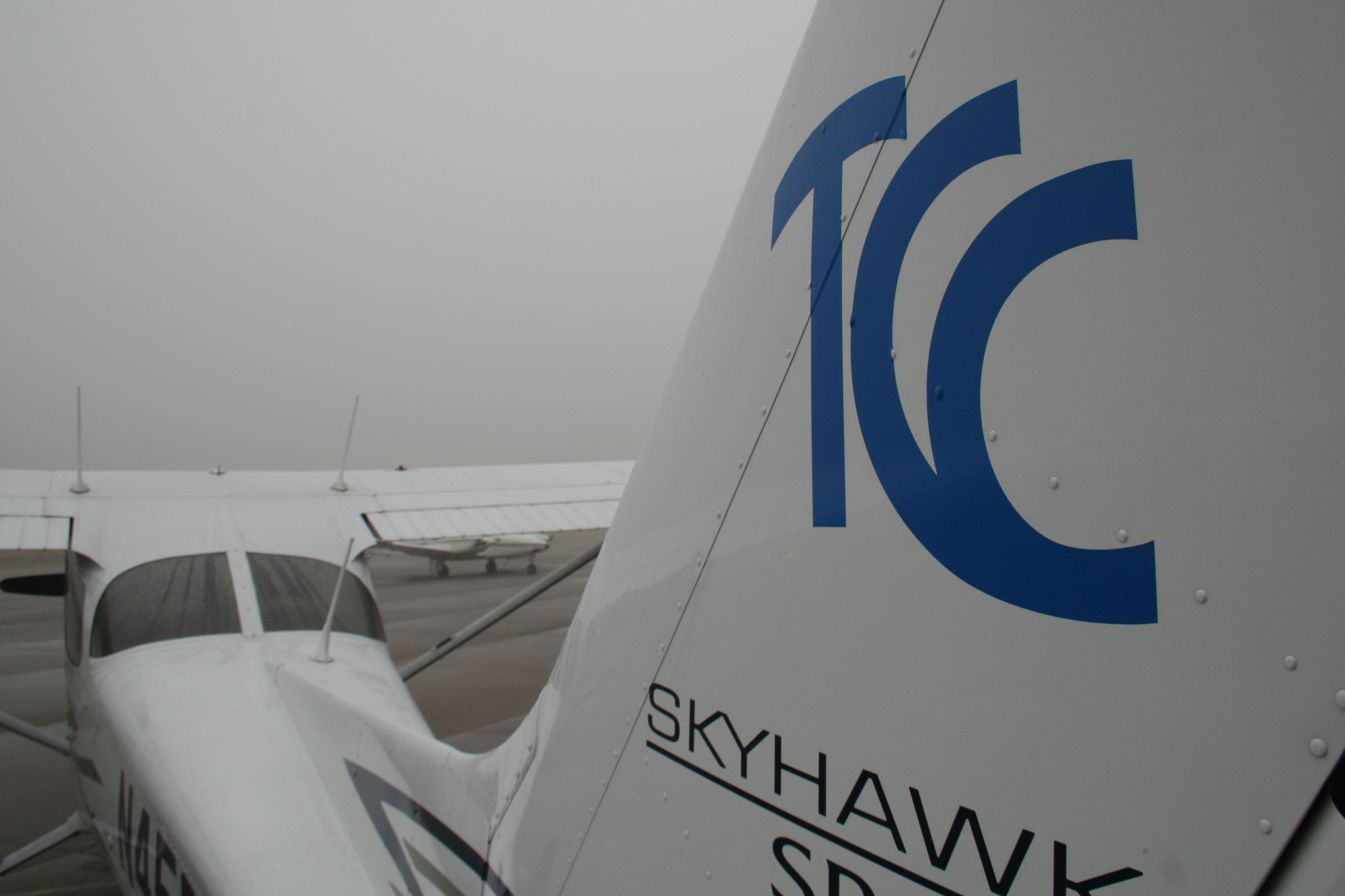 TCC Aviation Program