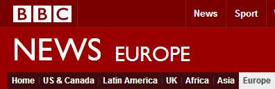 BBC News Europe