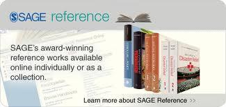 Sage Reference Online