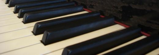Bachs manuskript til kantaten Mein Herze schwimmt im Blut, BWV 199. Det Kongelige Bibliotek