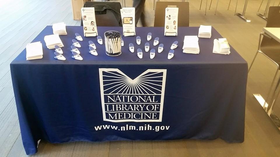 NLM table