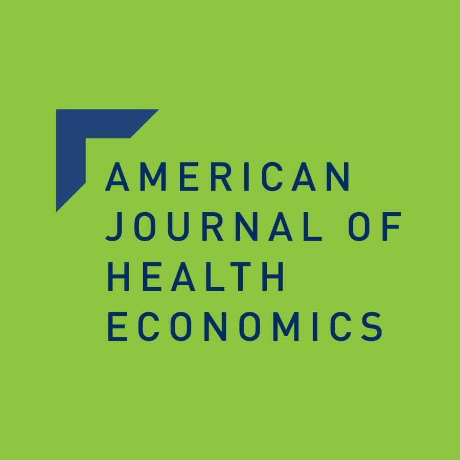 American Journal of Health Economics logo