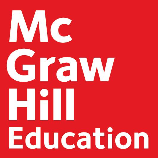 McGraw-Hill Education logo