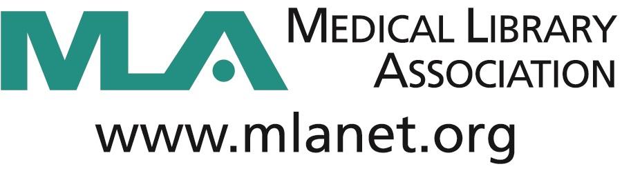 MLA Medical Library Association www.mlanet.org