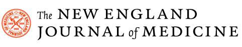 The New England Journal of Medicine logo