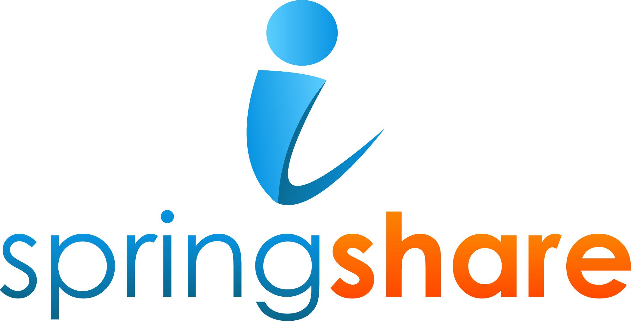 i Springshare logo