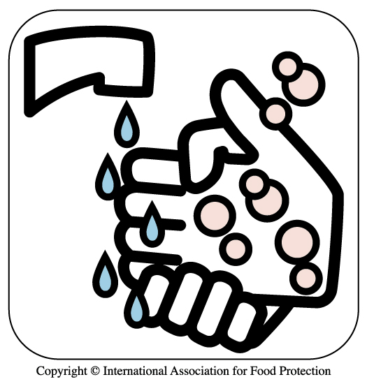 Handwashing - Intl Assoc for Food Protection