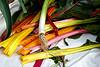 Spring Vegetables (posted by francesandrew @ Flickr)