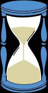 Hour Glass Image