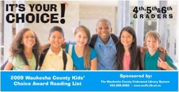 WCFLS Kids choice