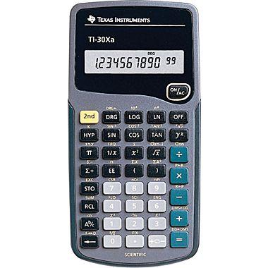 Image of Scientific Calculator
