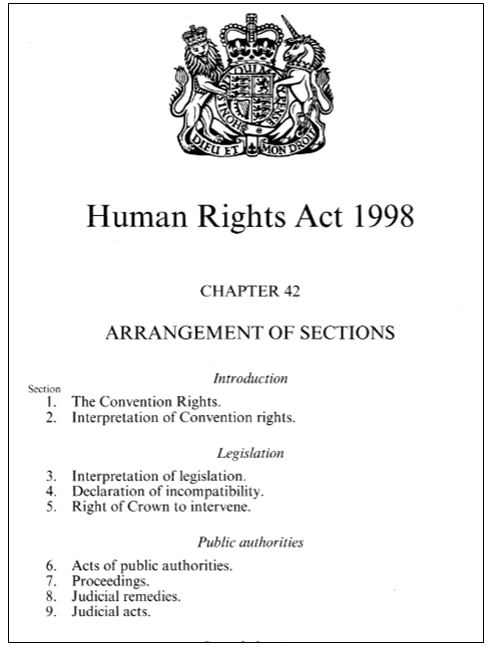 Example act
