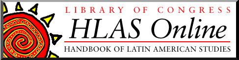 HLAS logo