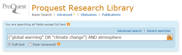 "image of this serach string in Proquest research library: (""global warming"" OR ""climate change"") AND ""alternative energy"""