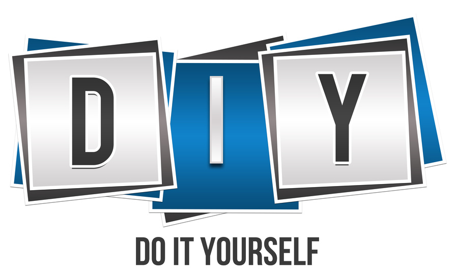 "DIY ""Do It Yourself"" pertaining to DIY Training section on TexQuest website"