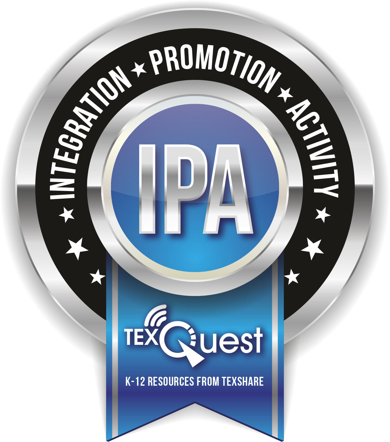 Integration & Promotion Activities (IPA) icon