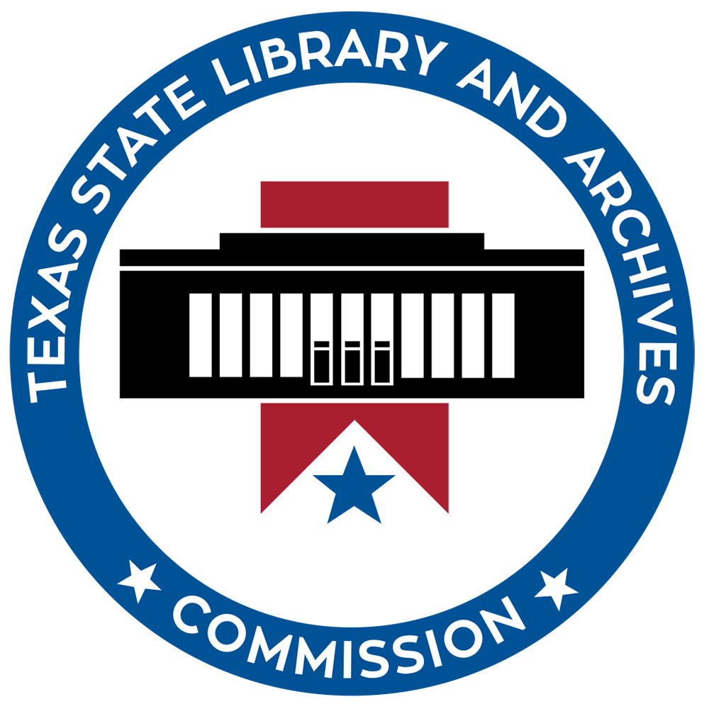 Texas State Library & Archives Commission icon