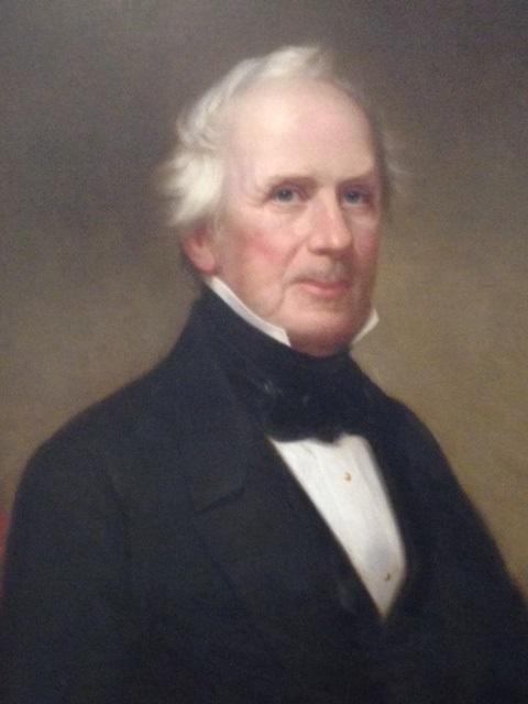 Levi Lincoln II