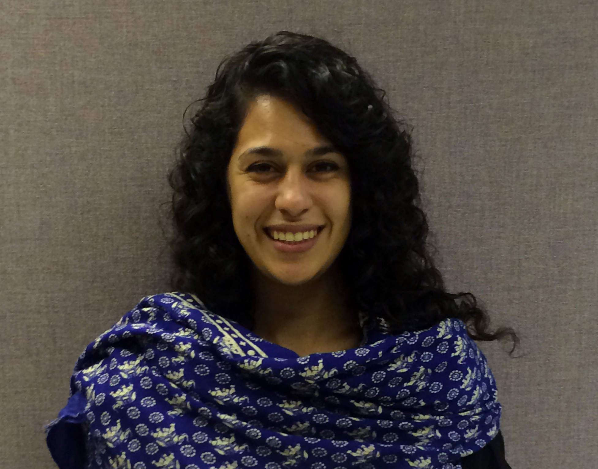 Katrina Cohen-Palacios, Adjunct Archivist