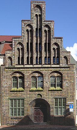 Stadtarchiv Rostock