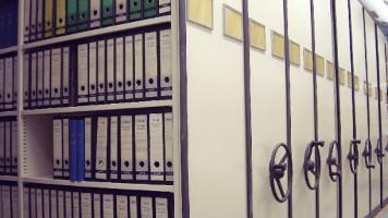 Landtag Bayern, Archiv