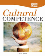 Cover of Cultural Competence video series