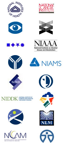 NIH Institutes and Centers