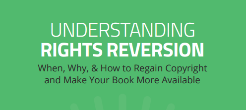 """Thumbnail of the """"Understanding Rights Reversion"""" cover page"""
