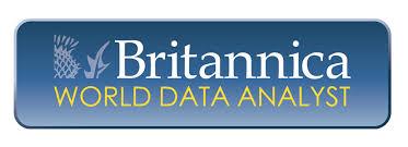 Britannica World Data Analyst
