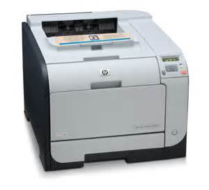Public printer
