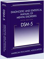 DSM-V cover
