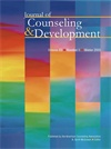 Journal of Counseling and Development