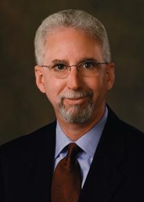"Richard Taylor ""Dick"" Heckman, 3rd president"