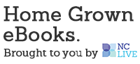Home Grown eBooks advertisement image.