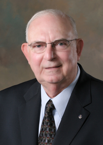 Dr. Larry K. Linker, president