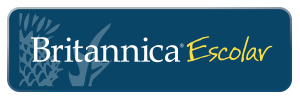 Britannica Escolar (Spanish resource) icon