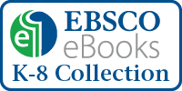 EBSCO eBooks K-8 Collection icon