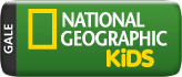 Gale National Geographic Kids icon